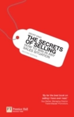 Secrets of Selling
