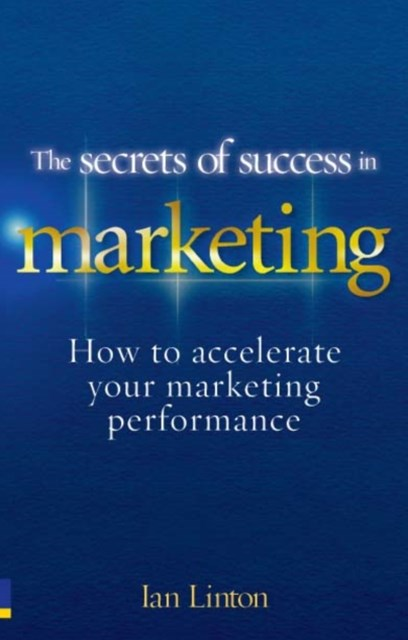 (ebook) Secrets of Success in Marketing