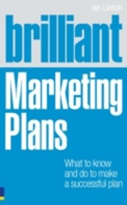 (ebook) Brilliant Marketing Plans