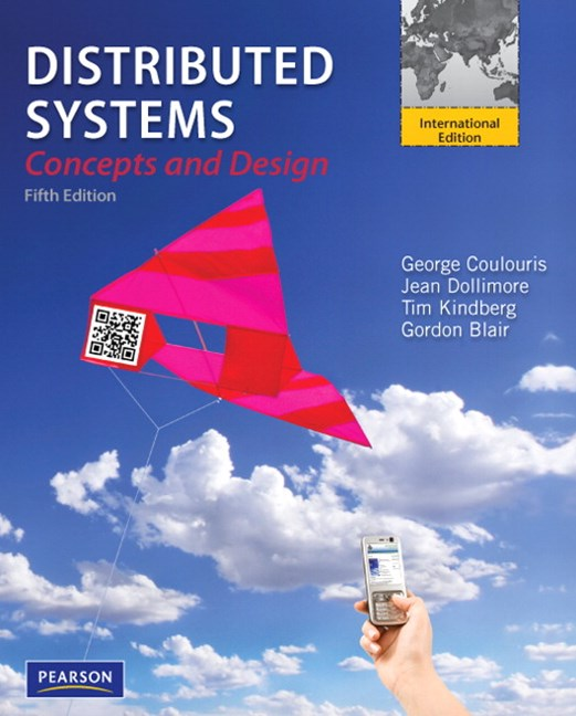 Distributed Systems: International Edition