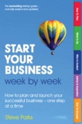 Start Your Business Week by Week