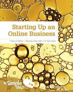 Starting Up an Online Business in Simple Steps by Heather Morris (9780273774747) - PaperBack - Business & Finance Ecommerce