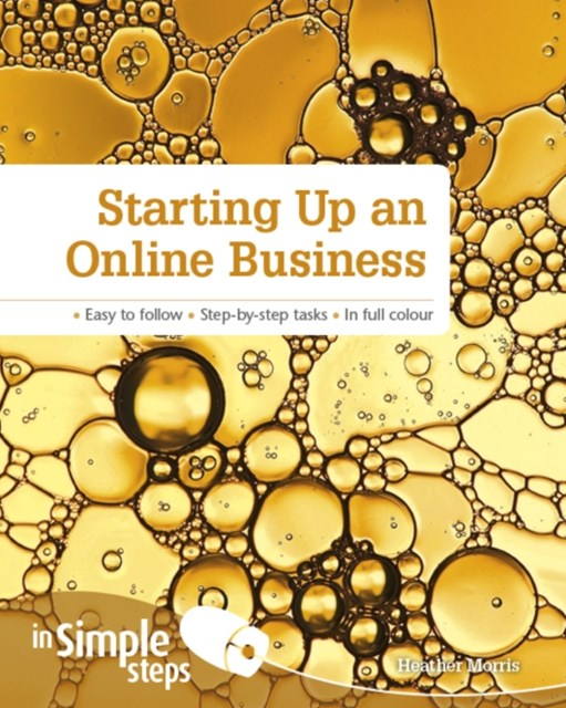 (ebook) Starting up an Online Business in Simple Steps
