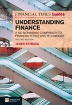 (ebook) FT Guide to Understanding Finance
