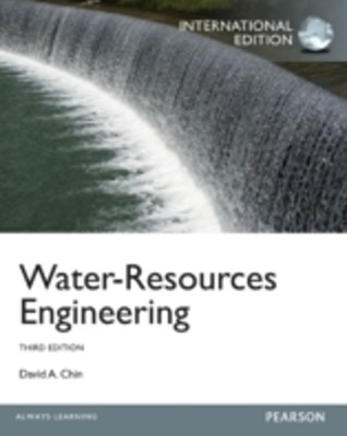 Water-Resources Engineering: International Edition