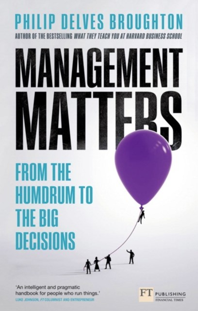 (ebook) Management Matters