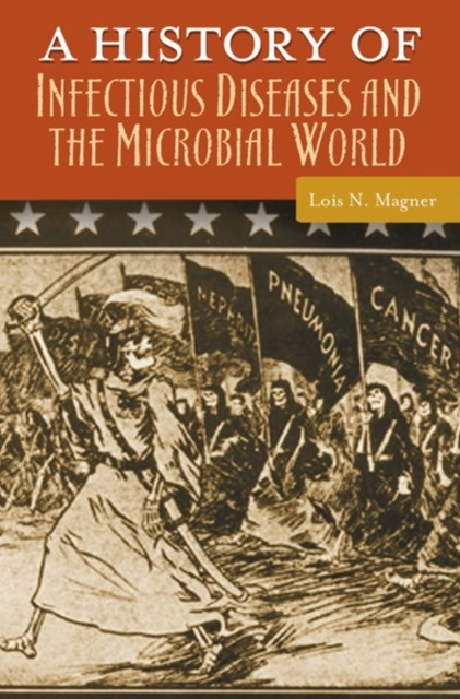 History of Infectious Diseases and the Microbial World