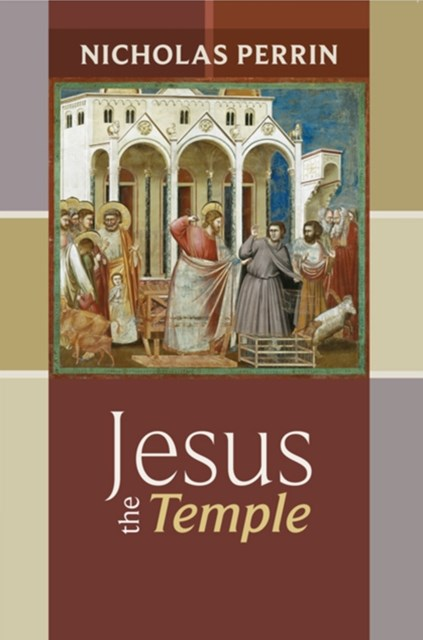 (ebook) Jesus the Temple
