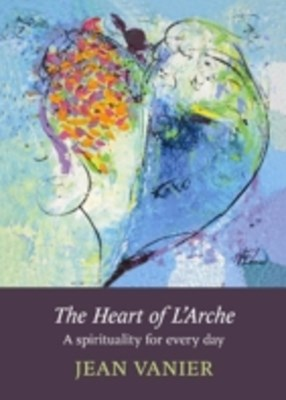 (ebook) Heart of L'Arche