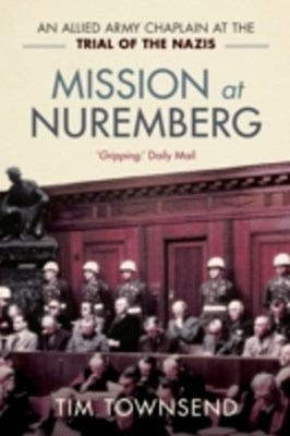(ebook) Mission at Nuremberg