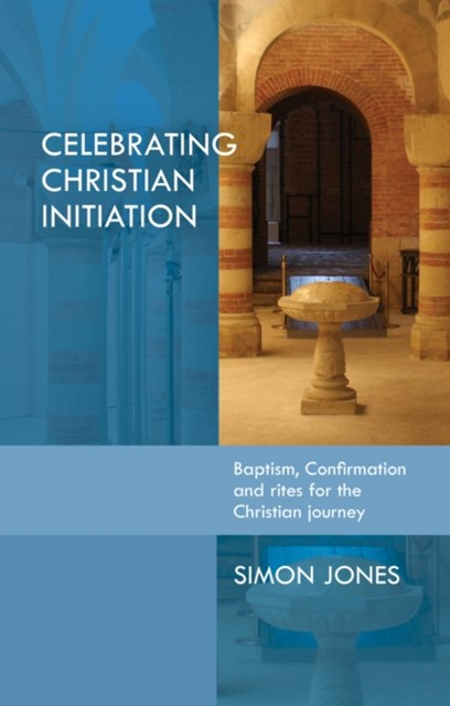 (ebook) Celebrating Christian Initiation
