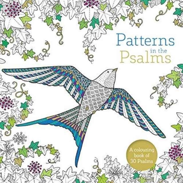 Patterns in the Psalms