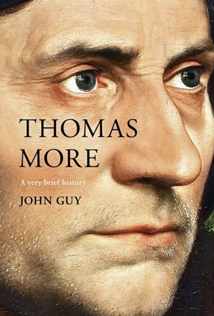 (ebook) Thomas More