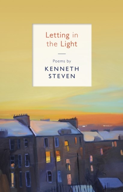 (ebook) Letting in the Light