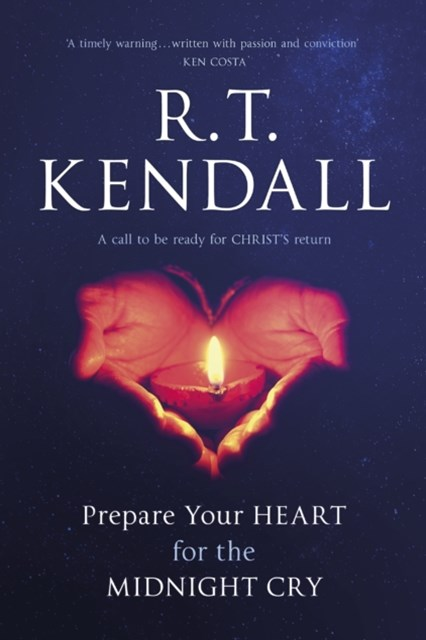 (ebook) Prepare Your Heart for the Midnight Cry