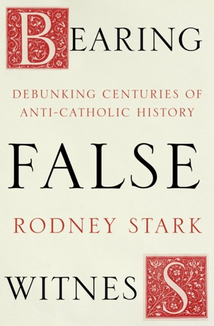 (ebook) Bearing False Witness