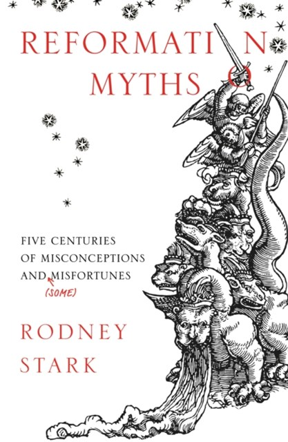 (ebook) Reformation Myths