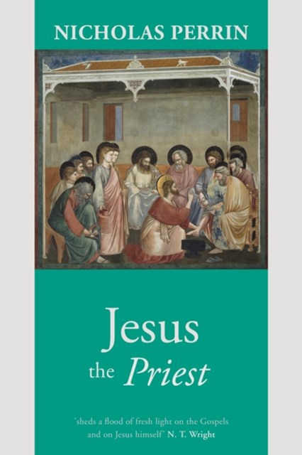 (ebook) Jesus the Priest