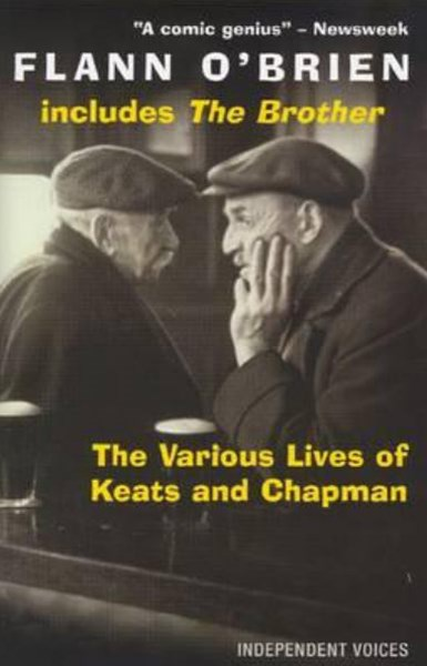 Various Lives of Keats and Chapman