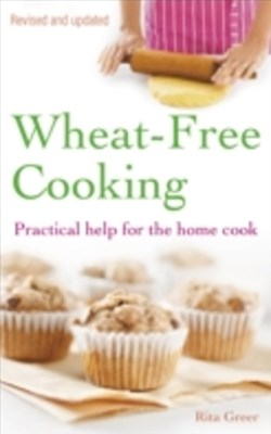 (ebook) Wheat-Free Cooking