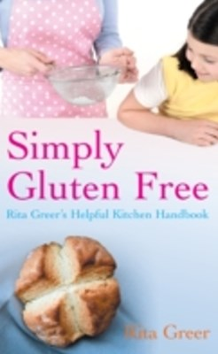 (ebook) Simply Gluten Free