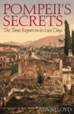 (ebook) Pompeii's Secrets