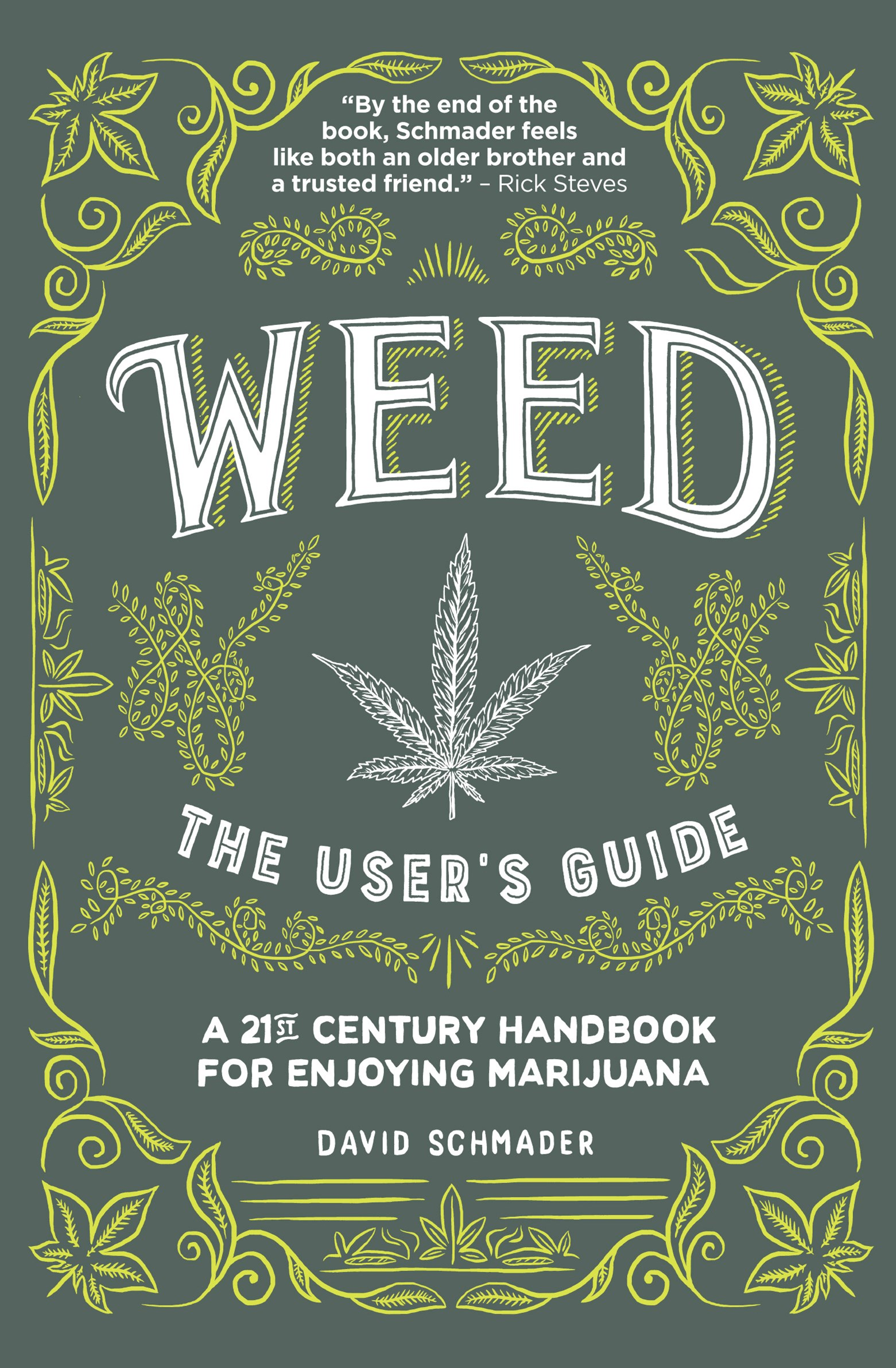 Weed, the User's Guide