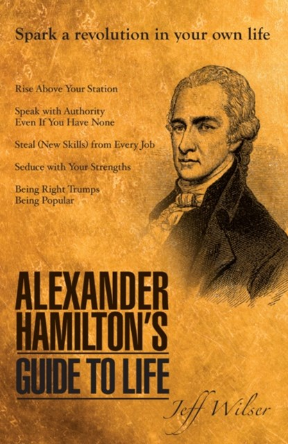 (ebook) Alexander Hamilton's Guide to Life