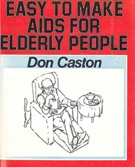 Easy to Make Aids for Elderly People