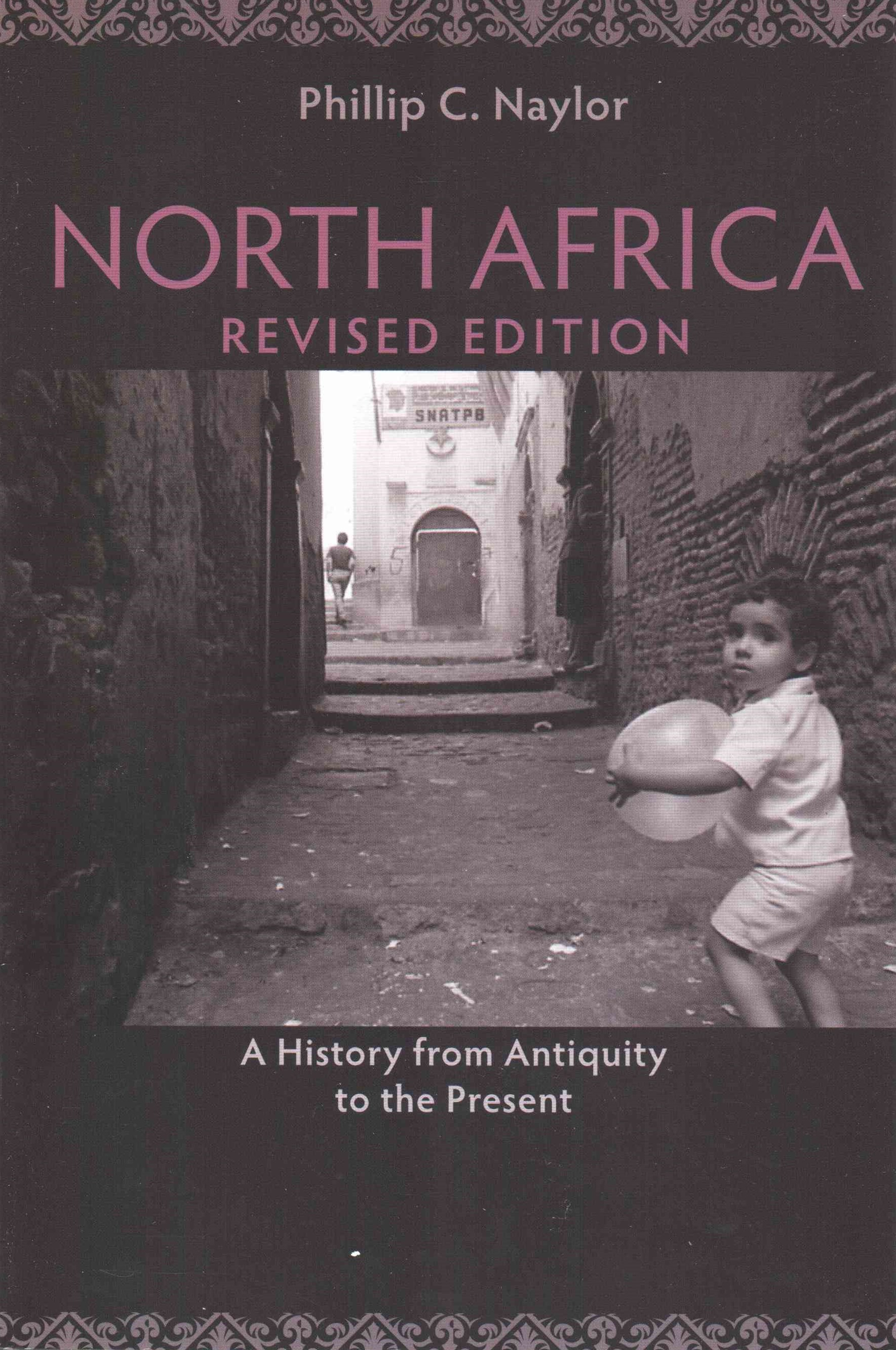 North Africa, Revised Edition