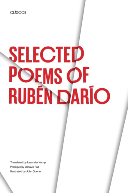 Selected Poems of Rubén Darío