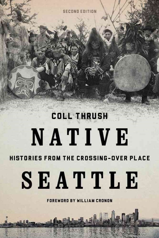 Native Seattle