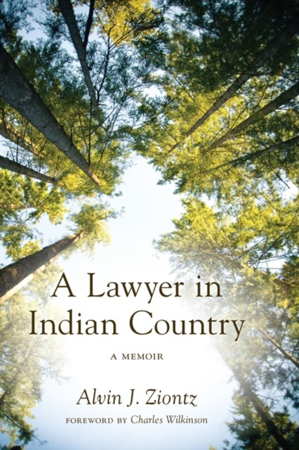 Lawyer in Indian Country