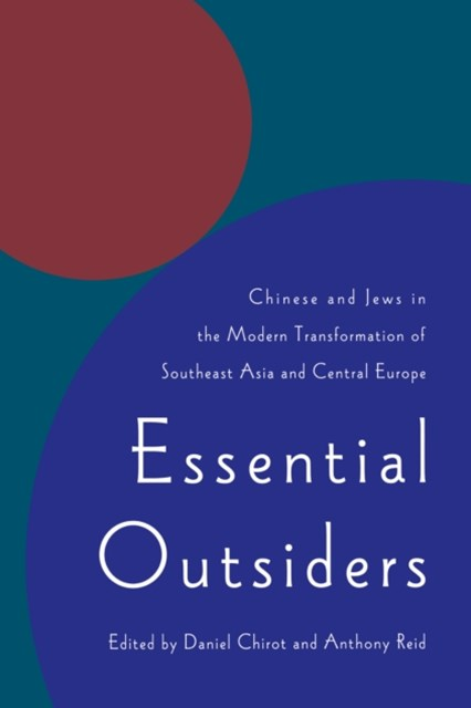 (ebook) Essential Outsiders