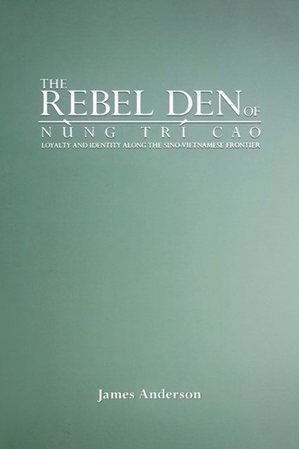 Rebel Den of Nung Tr, Cao