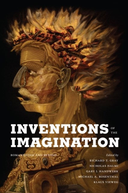 Inventions of the Imagination