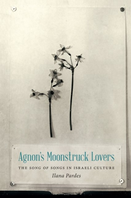 (ebook) Agnon's Moonstruck Lovers