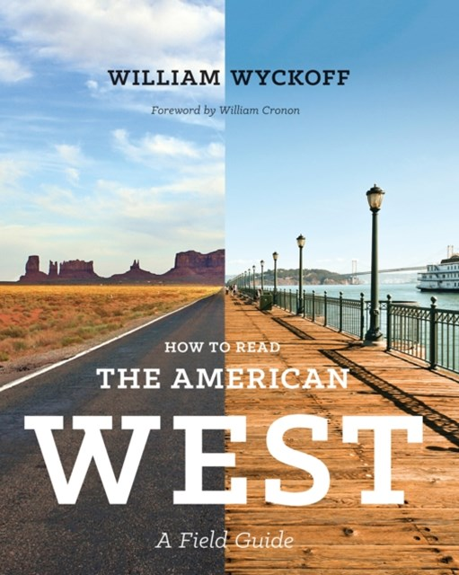 (ebook) How to Read the American West