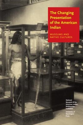 Changing Presentation of the American Indian
