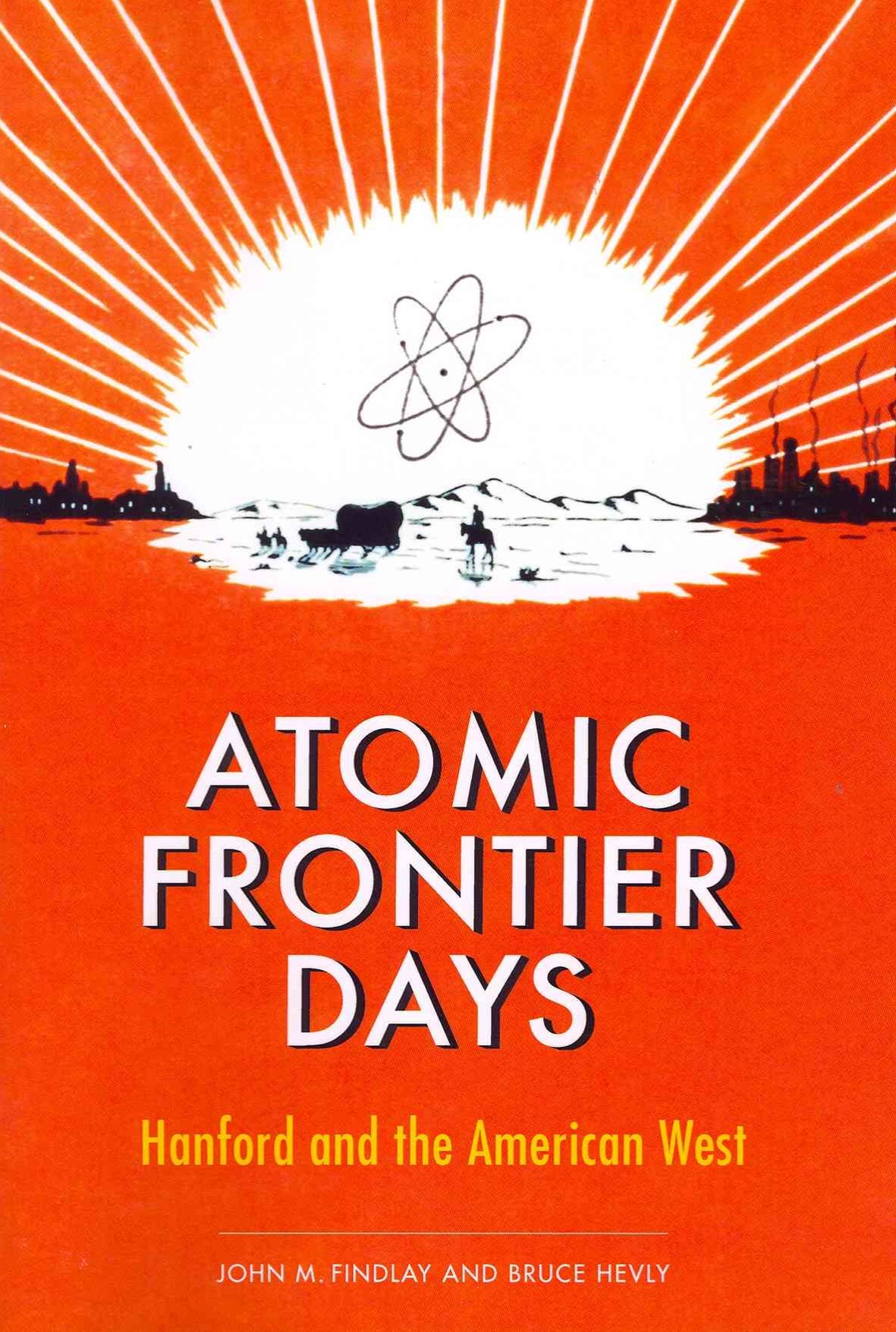 Atomic Frontier Days