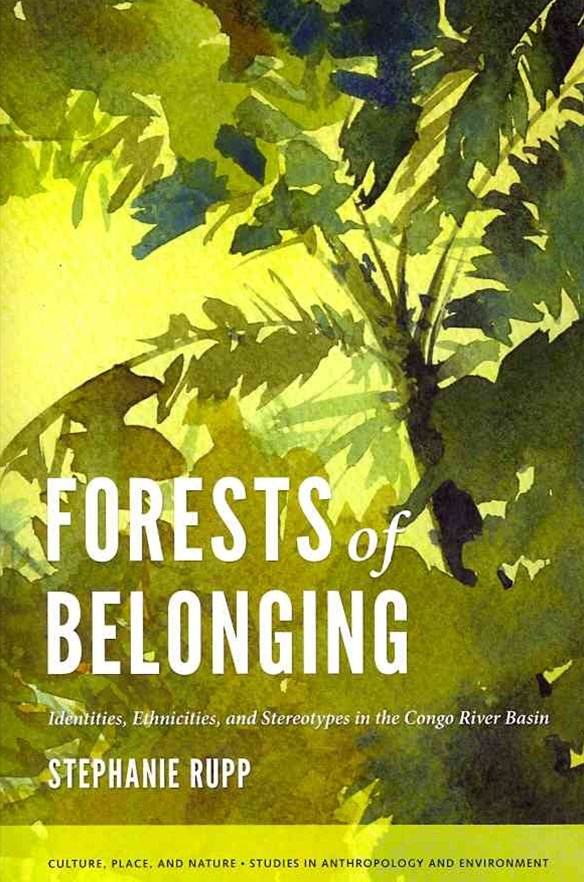 Forests of Belonging