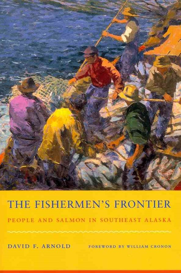 The Fishermen's Frontier