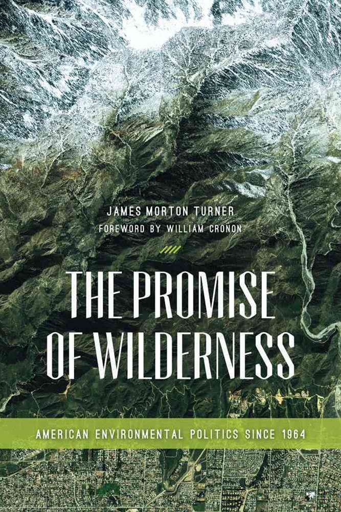 Promise of Wilderness