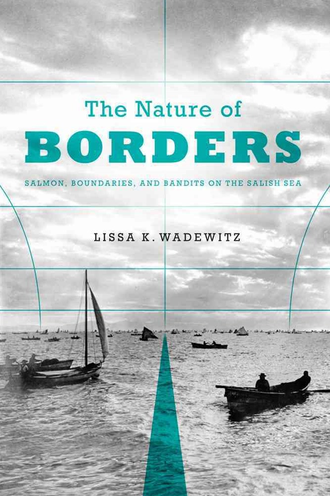 Nature of Borders