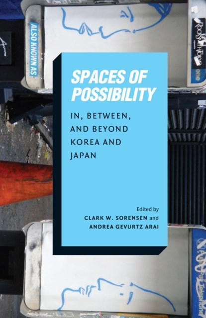 (ebook) Spaces of Possibility