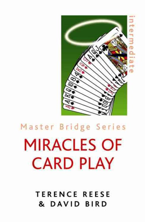 Miracles Of Card Play