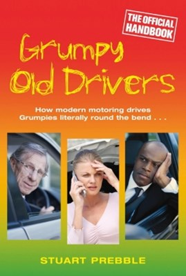 (ebook) Grumpy Old Drivers