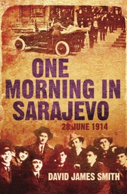 (ebook) One Morning In Sarajevo