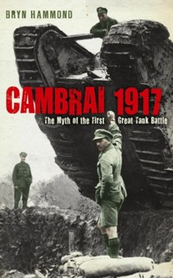 (ebook) Cambrai 1917