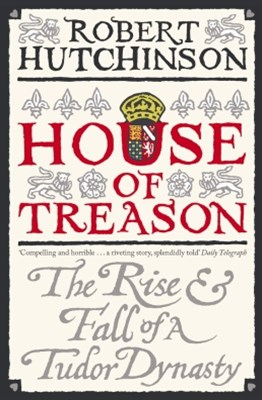 House Of Treason
